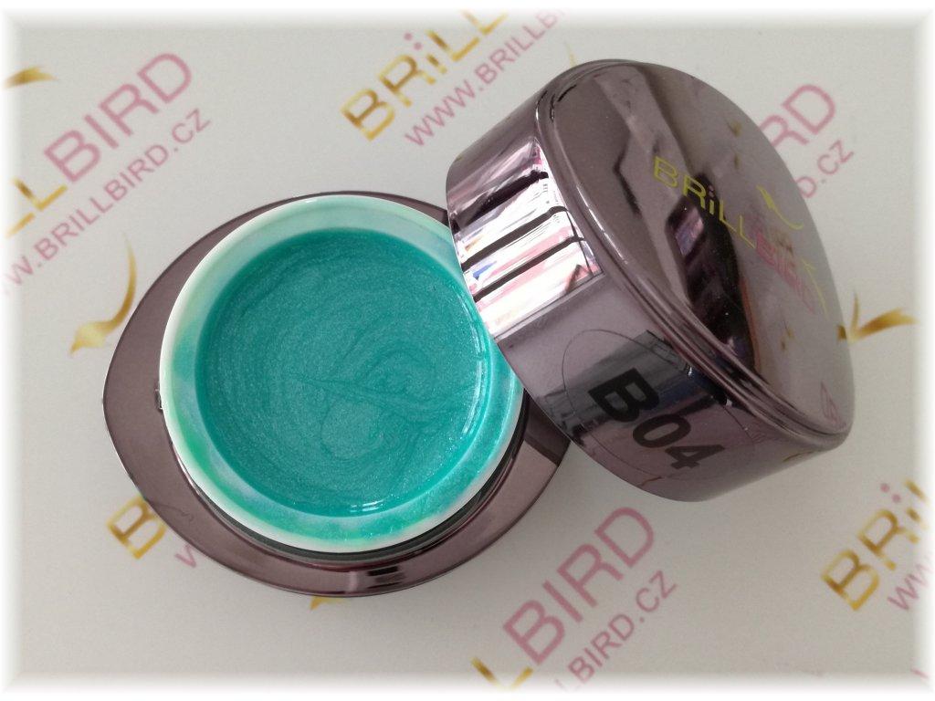 Brill Color gel B04 5ml