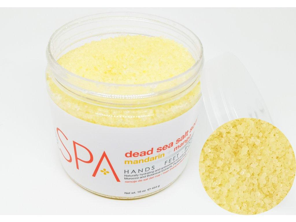 SPA52101 Salt Soak Mandarin + Mango 454g