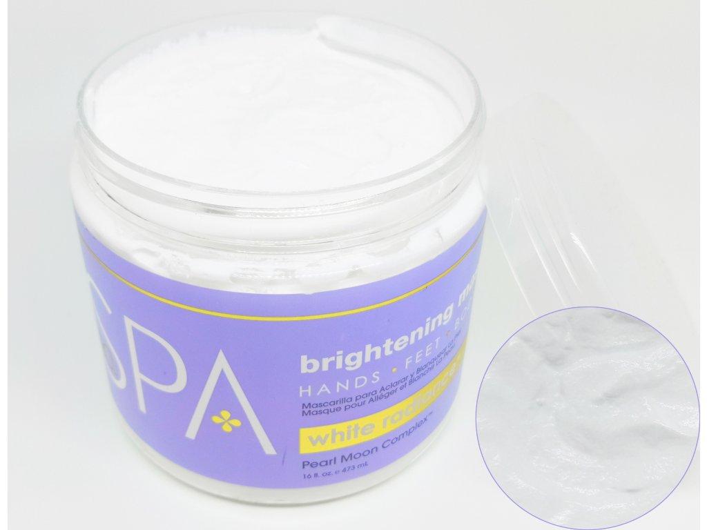 SPA55010 White Radiance Mask 473ml