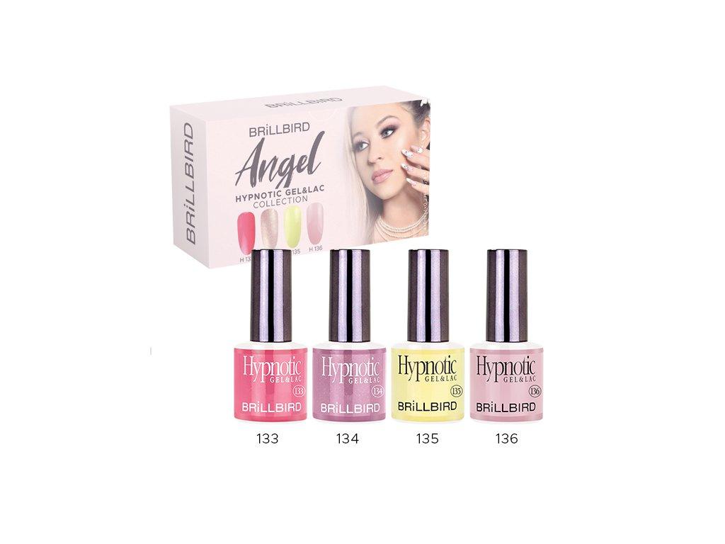 hypnotic angel box