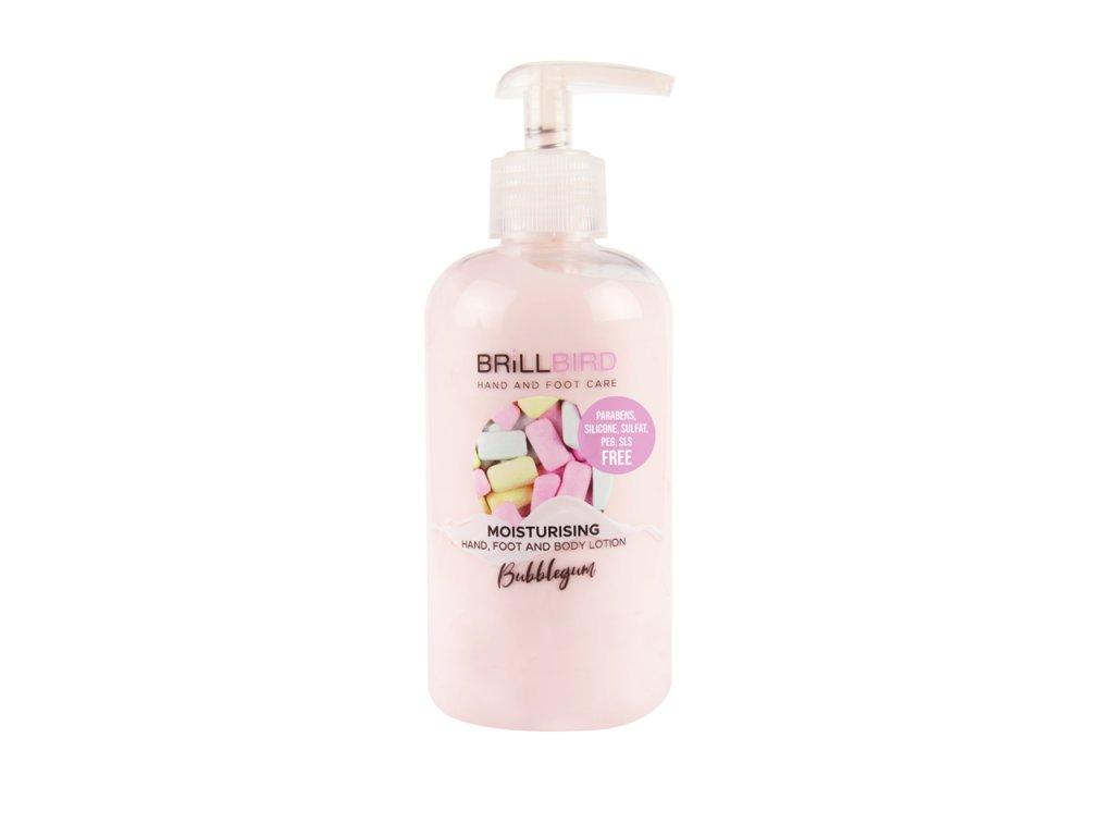hand lotion webshop bubblegum
