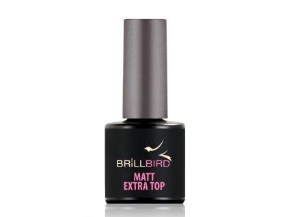 Matt Extra Top 8ml