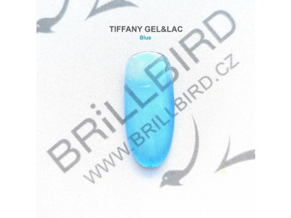 Tiffany Gellak 5ml - blue