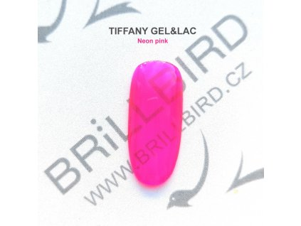 Tiffany Gellak 5ml - PINK
