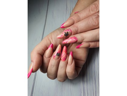 Top Finish gel (Obsah 15ml)