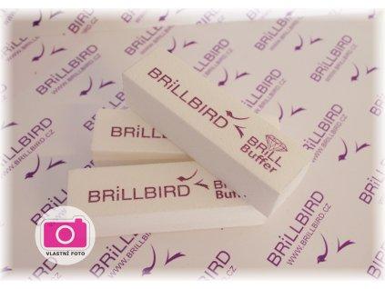 308 1 brill buffer bily blok