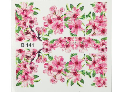 B 141