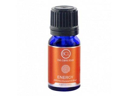 Energy Essential Oil