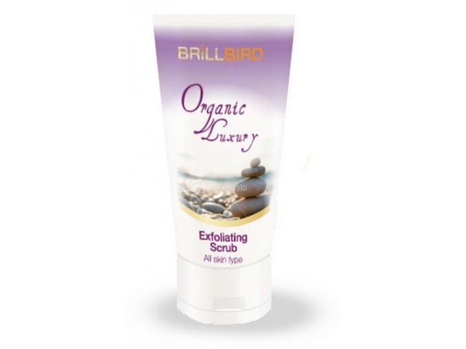Peeling na ruce a nohy - Organic Luxury