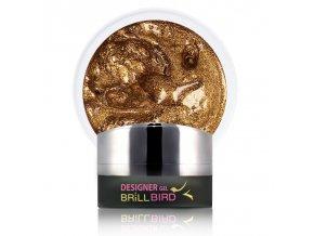 Designer gel Bronze 3ml