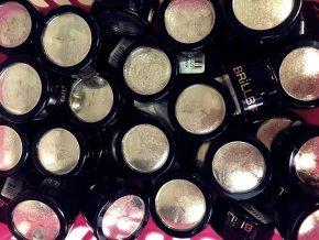 Chrome Pigment #1 Silver