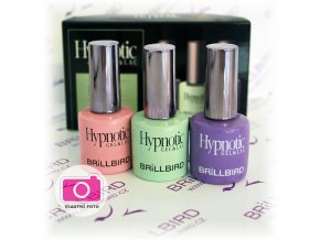 Hypnotic Pastel set 3x8ml