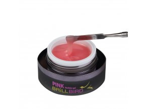 DG0 9100 pink gel milky shop