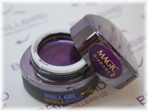 Color gel Magic Diamond #2 4,5ml