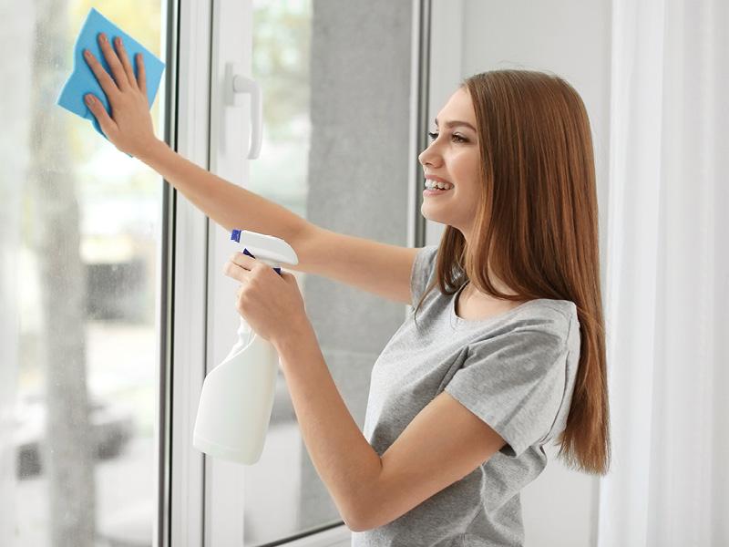 Tornado koncentrát profesionální mytí oken za výbornou cenu