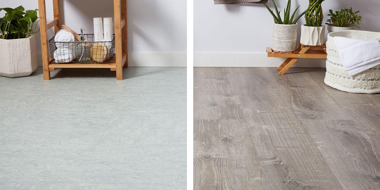 Veriprop čisticí prostředek na podlahy – vinyl, linoleum, PVC