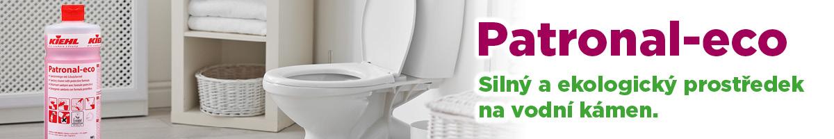 Ekologický a velmi účinný čisticí prostředek na umyvadla, vany, sprchové kouty, dlažbu a WC. Odstraní vodní kámen, současně chrání a leští baterie.