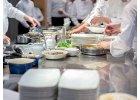 Kuchyně a potravinářství