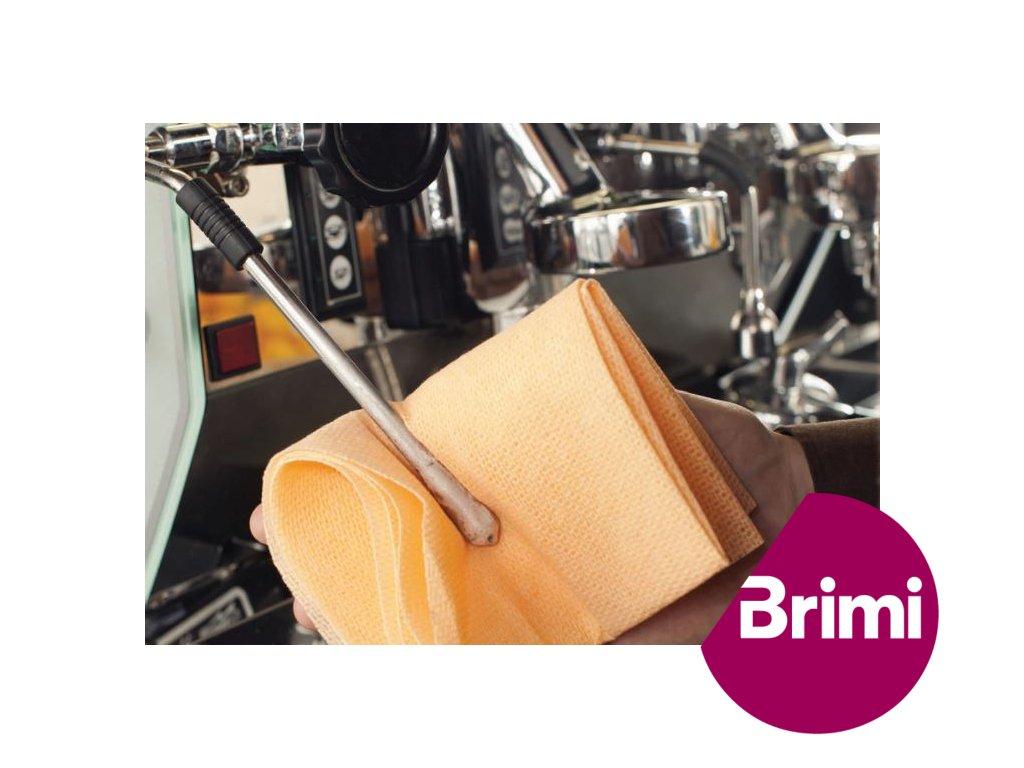 brimi coffee towel chicopee kavovar