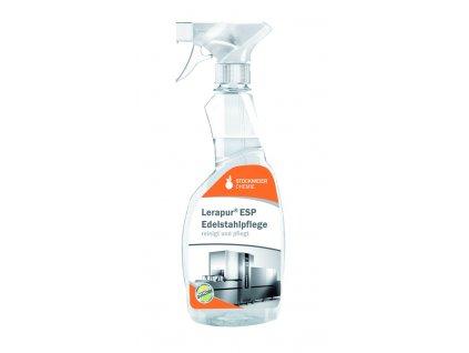 Lerapur ESP Edelstahlpflege 500 ml
