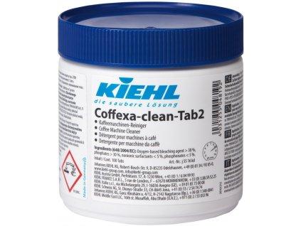 brimi coffexa tablety na cisteni kavovaru