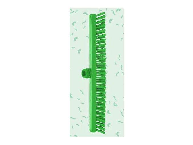 """Kartáč na drhnutí 28 cm / 30cm """"odolný rejžák"""" (Velikost 28 cm)"""