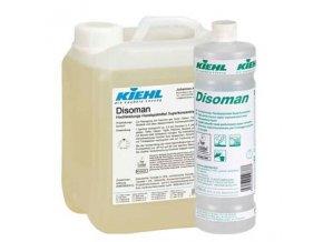 Disoman pro ekologické profesionální ruční mytí nádobí (Objem 5 l)