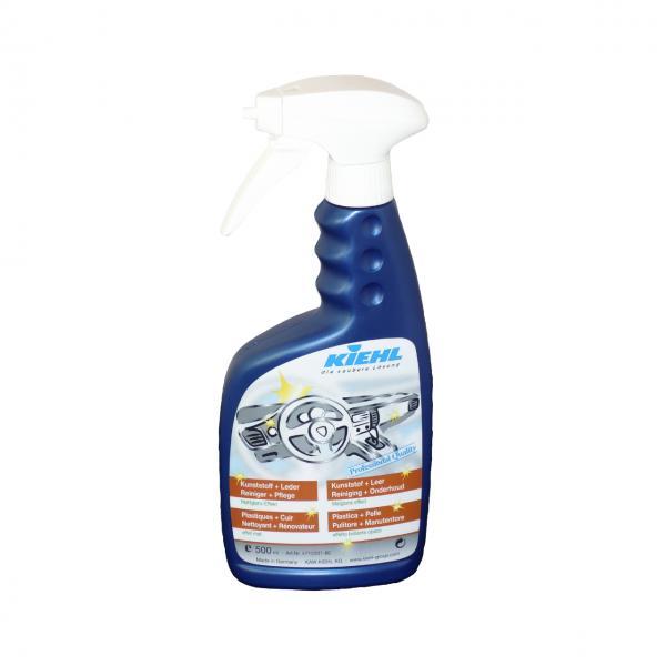 Leder Pflege čistič na kůži a palubní desky aut