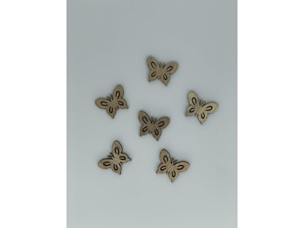 Motýl přořezy dřevěný 2 28mm.jpg