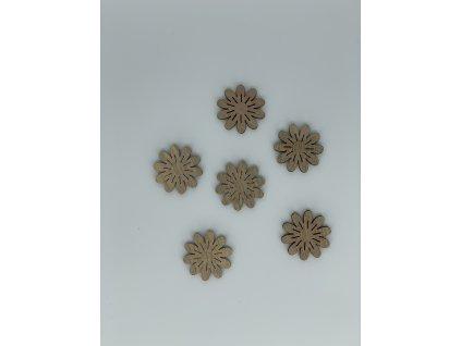 Květ prořezy kulatý dřevěný 2 27mm.jpg