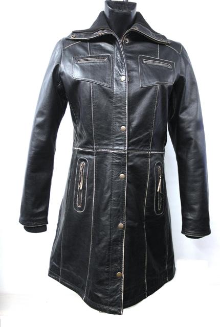 Dámské kabáty/saka