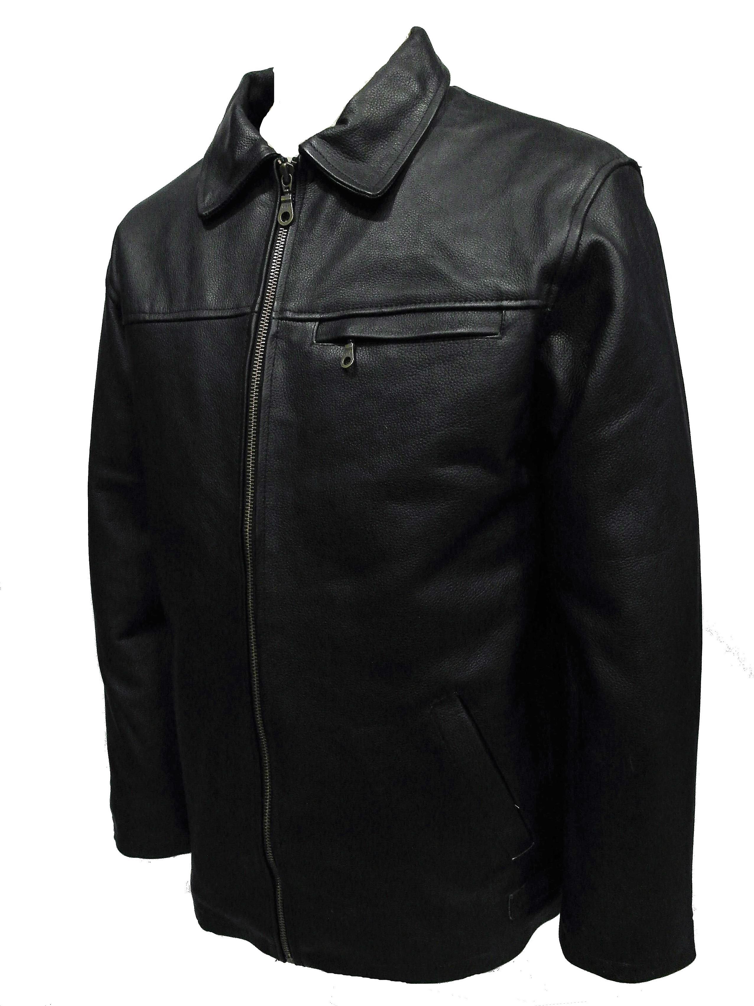 Pánské kabáty/saka