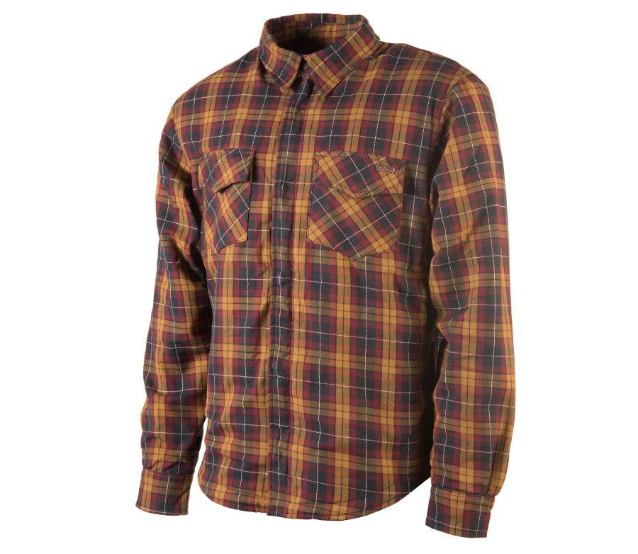 Kevlarové košile