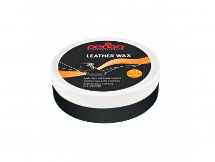 Leather Wax 100 ml / 2,96 oz