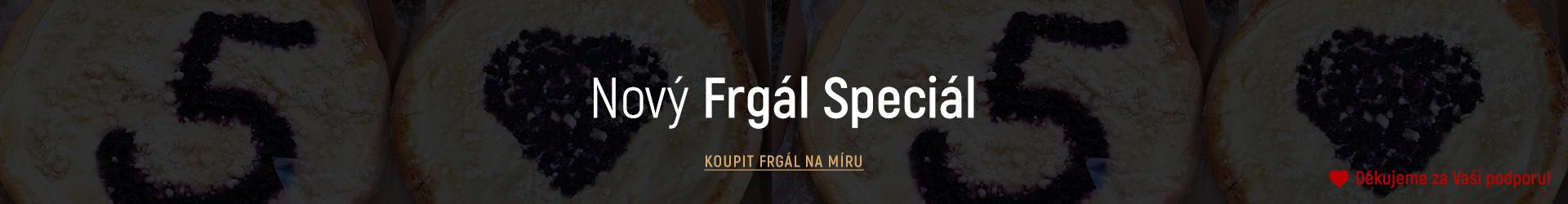 Nový Frgál Speciál