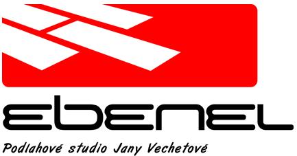 Ebenel - Podlahové studio Jany Vechetové