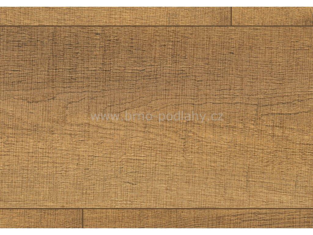 EGGER Flooring LARGE 32, spára 4-V, Dub Knoxville H1009