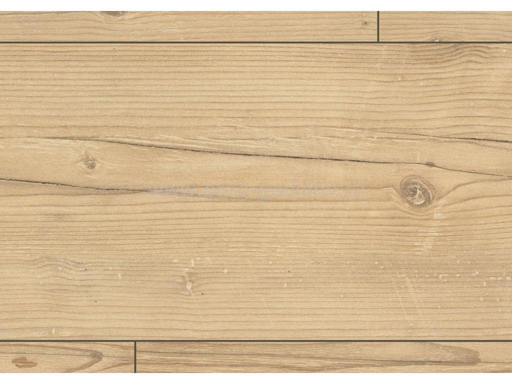 EGGER Flooring LARGE 32, spára 4-V, Smrk Sonnberg H2415