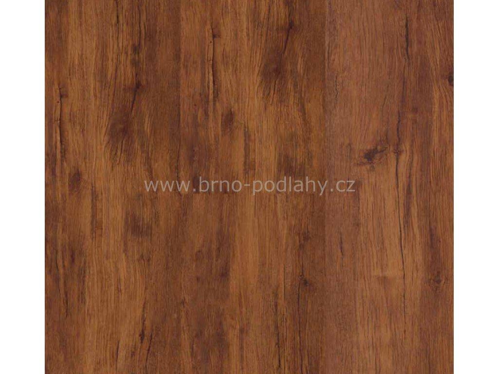 ECOLINE Click plovoucí podlaha - vinyl 9505 Ořech vlašský