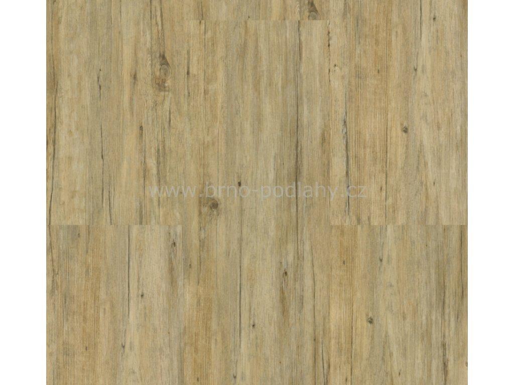 ECOLINE Click plovoucí podlaha - vinyl 9504 Buk rustikal