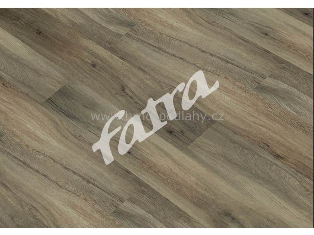 FatraClick, Dub cedr hnědý 7301-5
