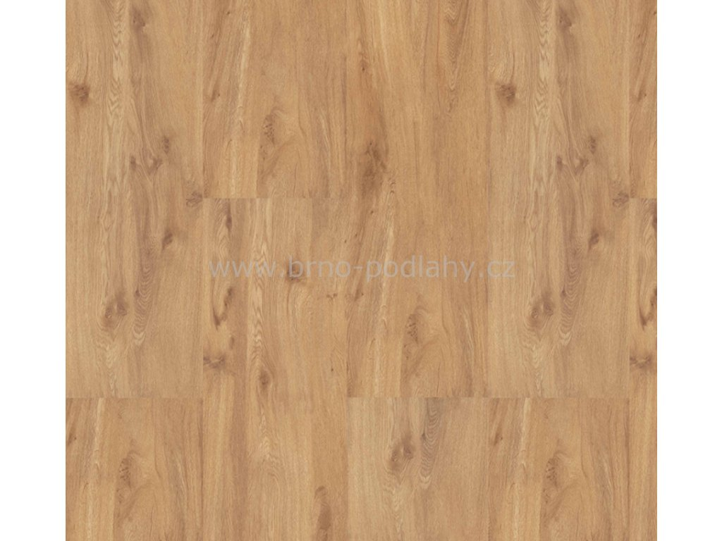 ECOLINE Click plovoucí podlaha - vinyl 9507 Dub noblesní