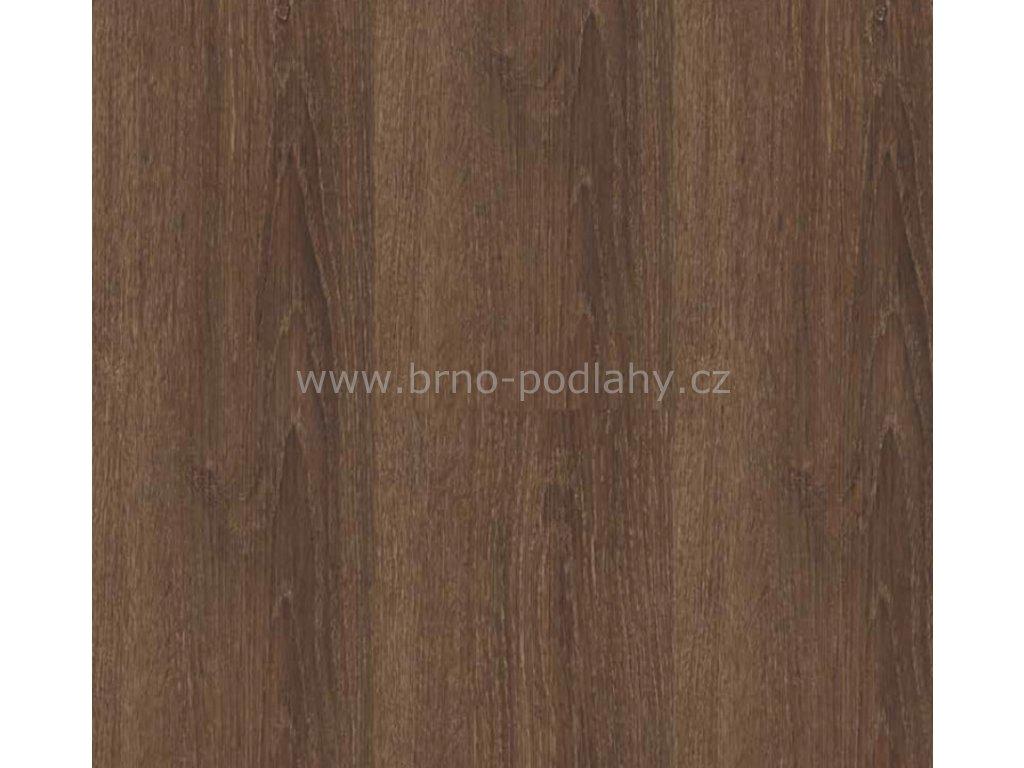 ECOLINE Click plovoucí podlaha - vinyl 9554 Dub bush kouřový