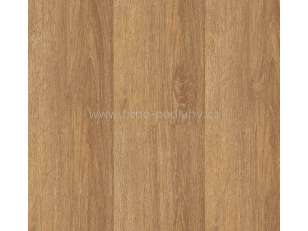 ECOLINE Click plovoucí podlaha - vinyl 9555 Dub bush