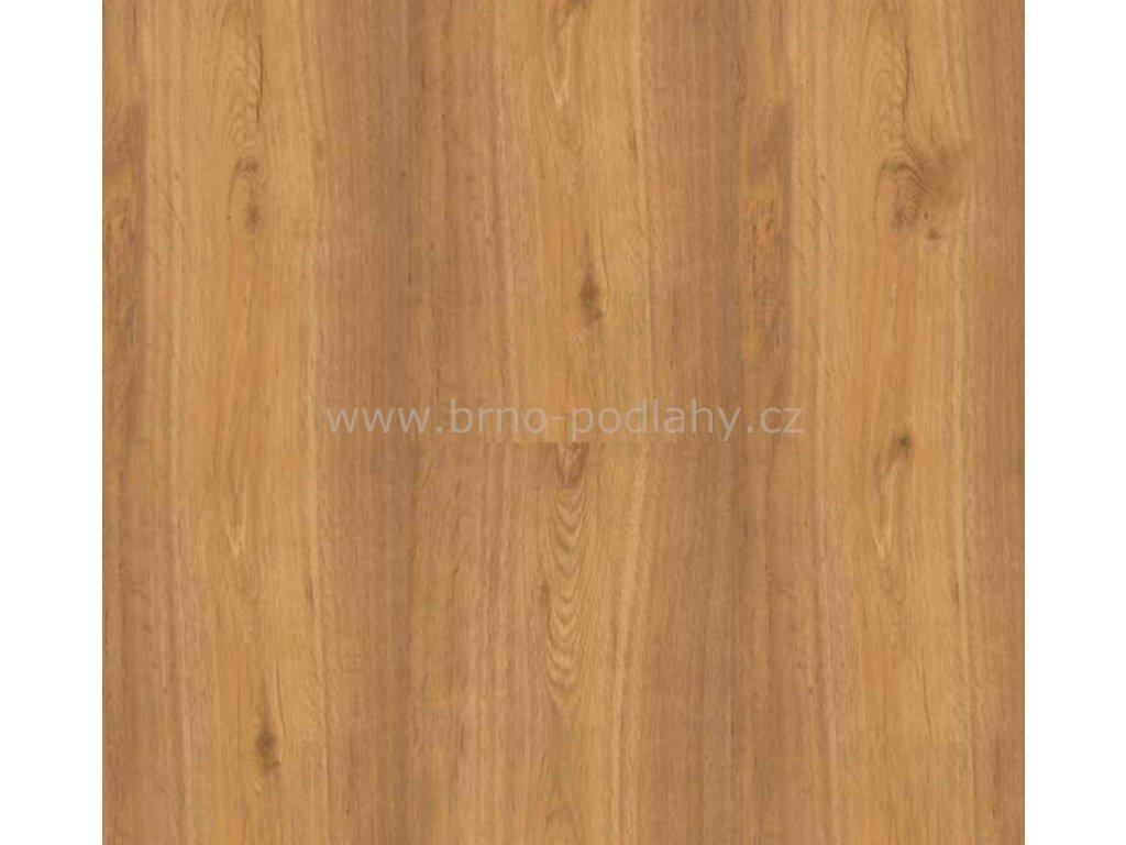 ECOLINE Click plovoucí podlaha - vinyl 9552 Dub medový