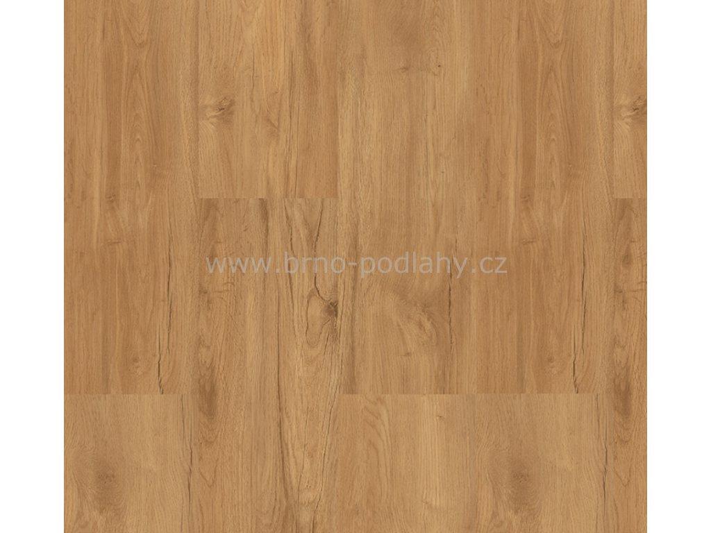 ECOLINE Click plovoucí podlaha - vinyl 9563 Dub vita