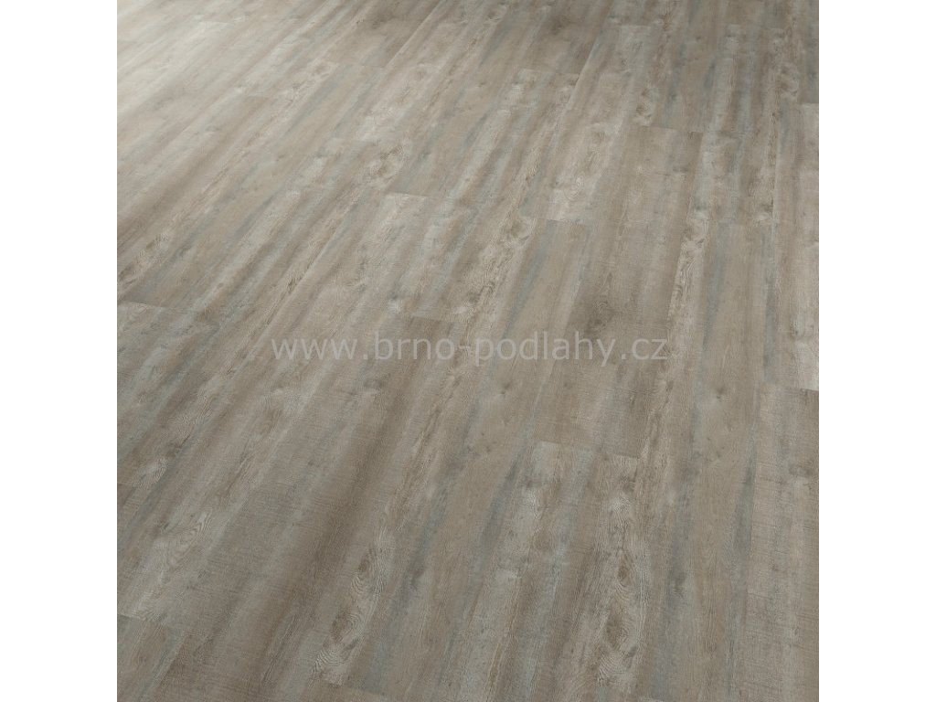 CONCEPTLINE 30104 Driftwood šedý - vinylová lepená podlaha