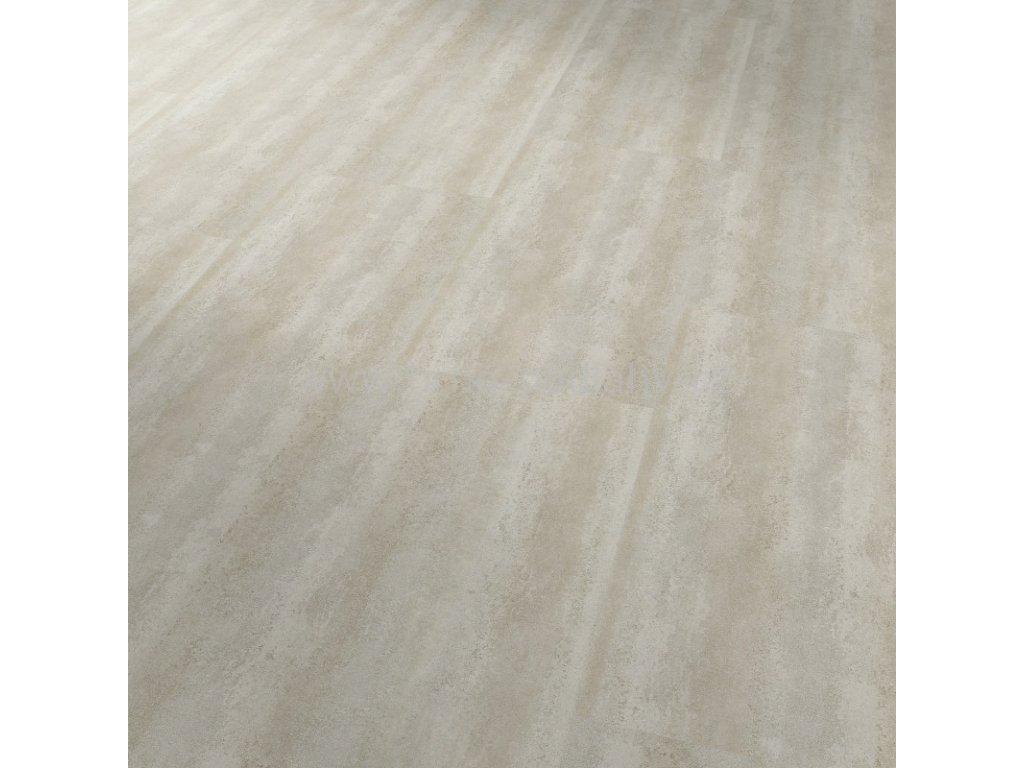 CONCEPTLINE 30504 Limestone světlý - vinylová lepená podlaha