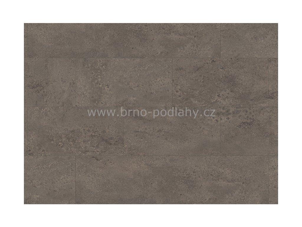 EGGER PRO Laminát Classic 32, AQUA, 4+1 V spára, EPL002 Granit Karnak hnědý