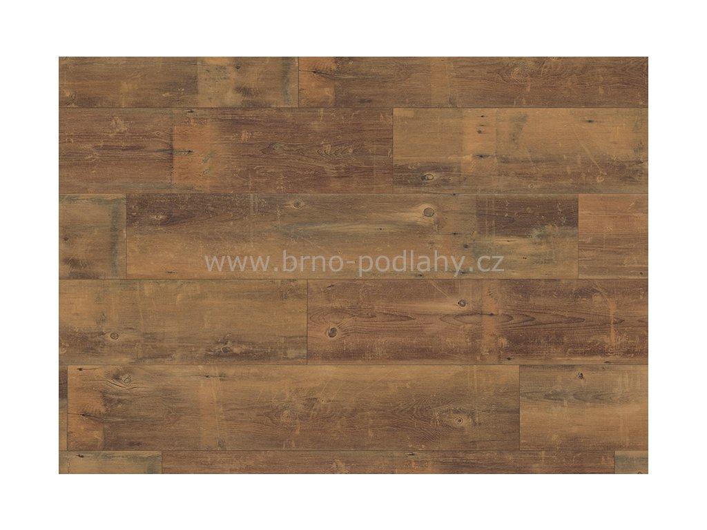 EGGER PRO Laminát Large 32, 4-V spára, EPL032 History Wood